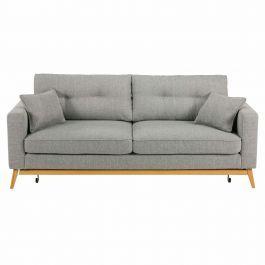 Fabric Sofa Bed Brooke