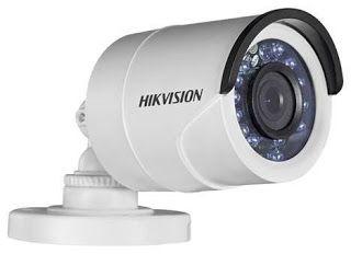 كاميرات مراقبه بالاسماعيليه من دومين تكنولجى كاميرات مراقبه هيك فيجن Hik Vision بالاسماعيليه اق Bullet Camera Camera Cctv Camera