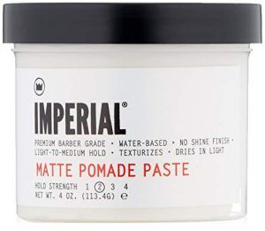 Best Water Based Pomades Review In 2020 A Step By Step Guide Water Based Pomade Mens Hairstyles Amazon Beauty Products
