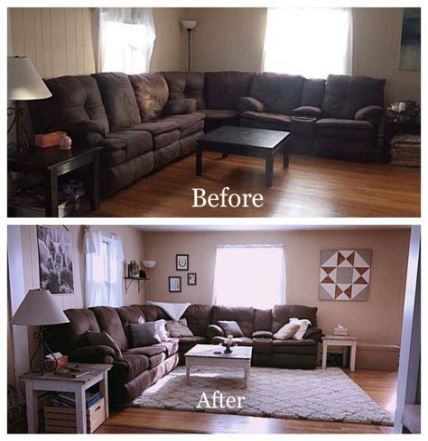 Living Room Wood Floor Dark Couch 41 Ideas For 2019 Brown Living