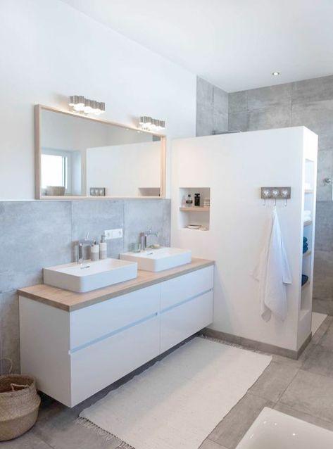 Badezimmer Ideen Erneuerung Etwas Modernes Badezimmer Mosaik