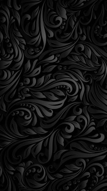 Black Flowers 2 Summervacationwallpaper Black Wallpaper Is An Android App For Phones And Tabl Black Wallpaper Iphone 6 Plus Wallpaper Best Iphone Wallpapers