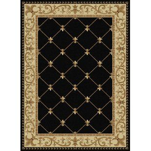 Black And Gold Swirl Rug Black Area Rugs