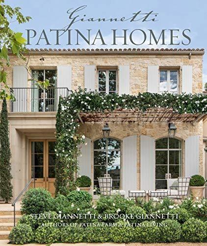 Patina Homes - Default