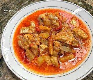 Resep Sayur Pedes By Dianayupuspitasari Makanan Masakan Sayuran