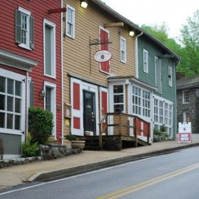 Historic Ellicott City - During the late 1700s, Ellicott\'s Mills ...