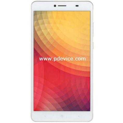 Doogee Y6 Max 3d Smartphone Full Specification Smartphone