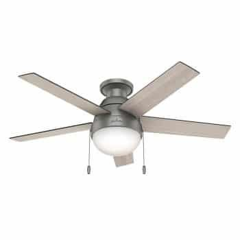Top 10 Best Hunter Ceiling Fans In 2020 With Images Ceiling