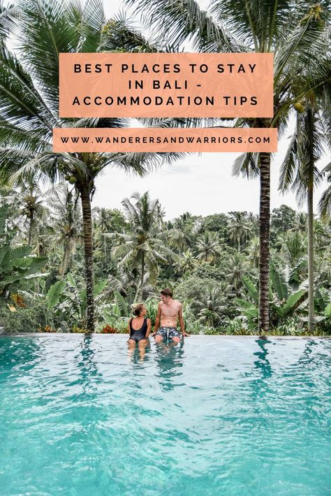 Best Places To Stay In Bali - Accommodation Tips - Pertiwi Bisma 2 Ubud - Where To Stay In Ubud - Ubud Hotels - Wanderers & Warriors - Charlie & Lauren UK Travel Couple