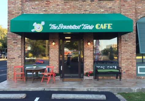 The Breakfast Table Cafe Breakfast And Lunch Served Lunch Restaurants Breakfast Table Destin