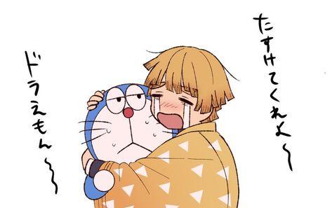 media tweets by ねたろ 24h neru twitter ドラえもん かわいい イラスト ピカチュウ 善逸 アニメ