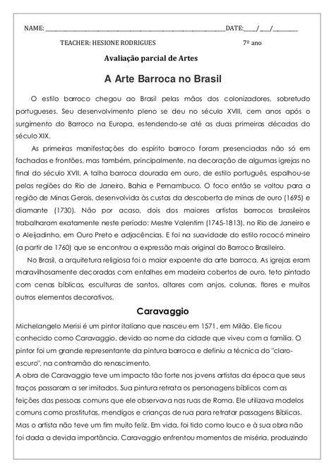Escola Municipal Augusto Belem Atividades De Artes Aulas De
