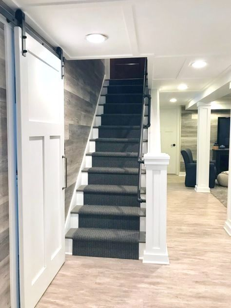 Basement Remodeling Flooring, What Is The Best Flooring For Basement Bathroom