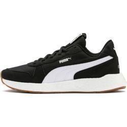 Puma Nrgy Neko Retro Sneaker Damen In Schwarz Pumapuma Damensneaker Damenturnschuhe In 2020 Tennis Shoes Outfit Tennis Shoe Outfits Summer Nike Tennis Shoes Outfit