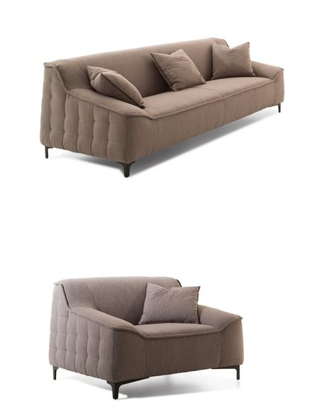 China Supplier High Quality 1 2 3 Seater Modern Sofa Set Couch Decor Deep Seated Couch Furniture