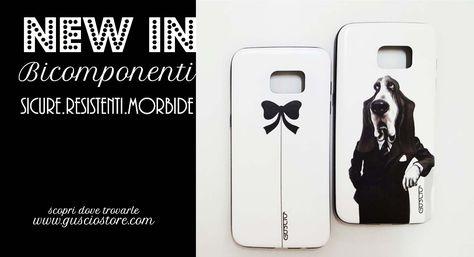 Cover per cellulari di design - Gusciostore