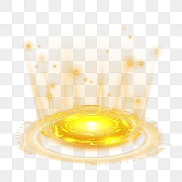 Beam Of Light Emission Light Stage Aperture Circle Light Effect Golden Technology In 2021 Creative Background Framed Photo Collage Episode Interactive Backgrounds