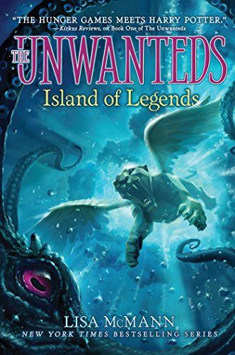 Island Of Legends The Unwanteds Book 4 Kindle Edition By Lisa Mcmann Children Kindle Ebooks Amazonsmile Hunger Games New Children S Books Books