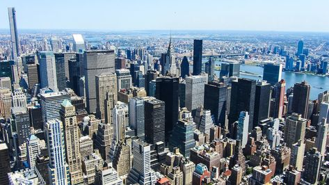 The Best Ways To Enjoy Yourself In New York New York City New York City Travel New York