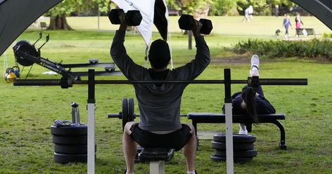 Why exercise is more important than weight loss for a longer life | The Seattle Times