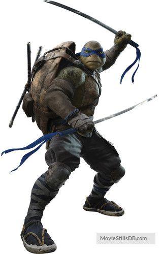 Teenage Mutant Ninja Turtles 2 Teenage Mutant Ninja Turtles