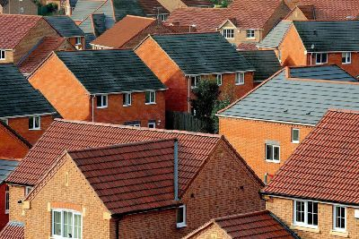 Government Grant For New Roof Di 2020