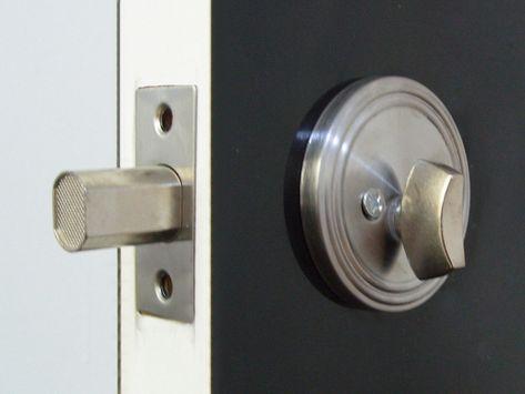 fingerprint bedroom door lock | design ideas 2017-2018 | Pinterest ...