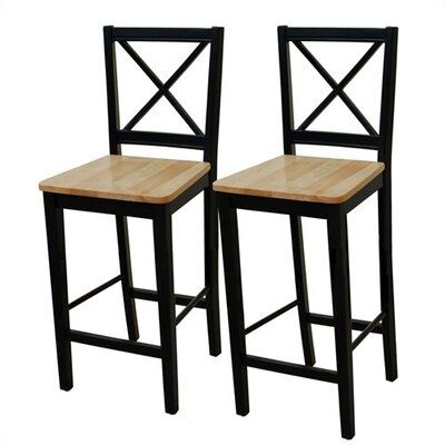 August Grove Sally 30 Bar Stool In 2019 Home Bar Furniture