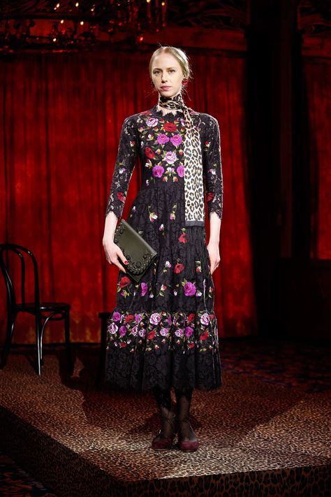 Kate Spade New York Fall 2017 Ready-to-Wear Collection Photos - Vogue