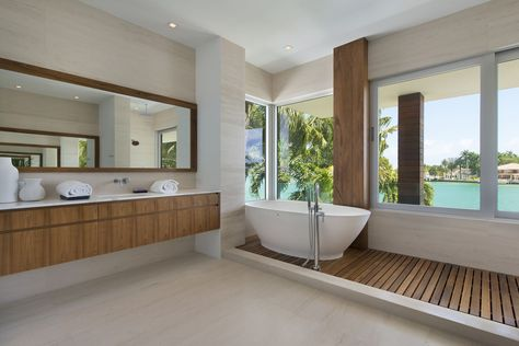 Dilido Residence - Picture gallery #architecture #interiordesign #bathroom