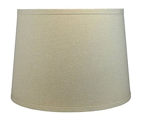Urbanest 3 inch by 6 inch by 5 inch Metal Chandelier Lamp Shade, Set of 5, Antique Brass