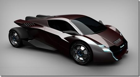 Lamborghini Electric Concept Cars World Blog Wheels