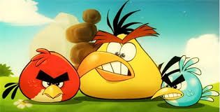 روفيو تعتزم إطلاق سلسلة رسوم متحركة للعبة الطيور الغاضبة Cartoon Mario Characters Bowser