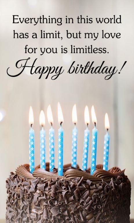 Birthday Greetings For Boyfriend Love Images My Love For You