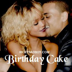 Superb Rihanna Ft Chris Brown Birthday Cake Remix Lyrics Mp3 The Best Birthday Cards Printable Benkemecafe Filternl