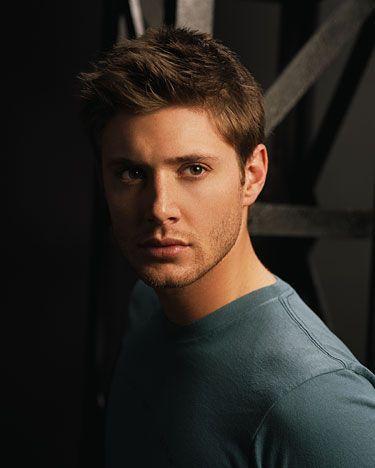 13++ Jensen ackles hair color information