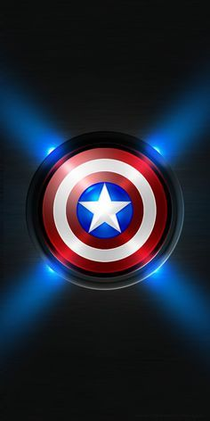 Captain America Android Wallpaper By Nikitamonday Papel De