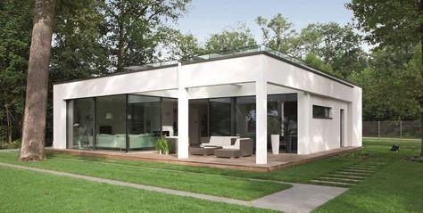 EbenLeben, des maisons modernes pour séniors prévoyants ...