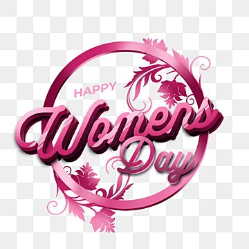 Decorative Womens Day Illustration Womens Day Vector Concept Png Transparent Clipart Image And Psd File For Free Download Happy Woman Day Promotion Decoration Clip Art