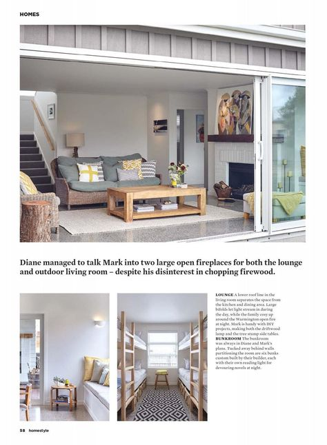 #ClippedOnIssuu from Homestyle july 2015 nz