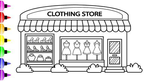 Gas Station Printable Coloring Page Free To Download And Print Gas Station Coloring Pages Gas
