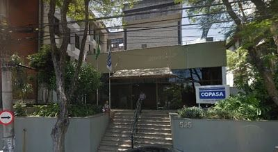 2 Via Copasa Consulte E Imprima Sua Conta De Agua Casas