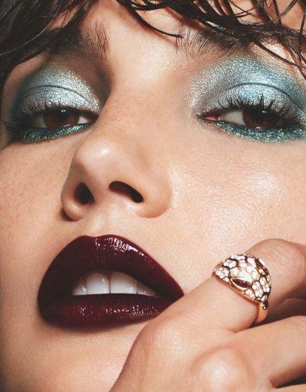 48++ Matt rose makeup artist inspirations