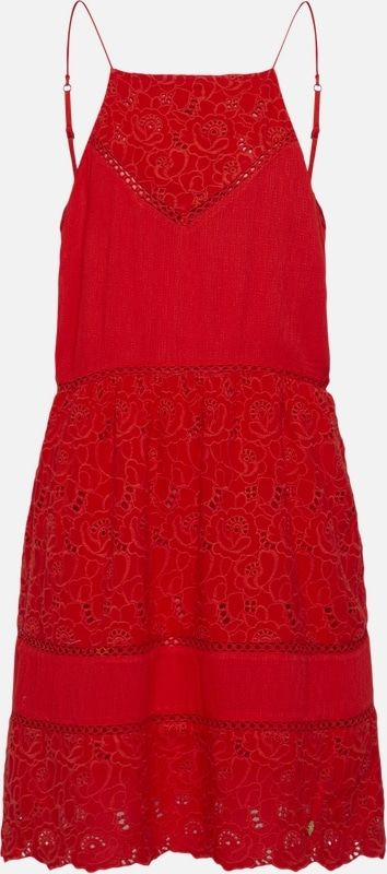 size 40 b259c 2fe84 Superdry Kleid 'LILAH' in rot bei ABOUT YOU bestellen ...