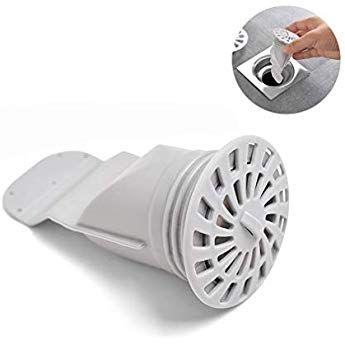 Sp Direx 浴室排水口カバー 水止めキャップ 防臭 ゴミ受け 防臭ワン