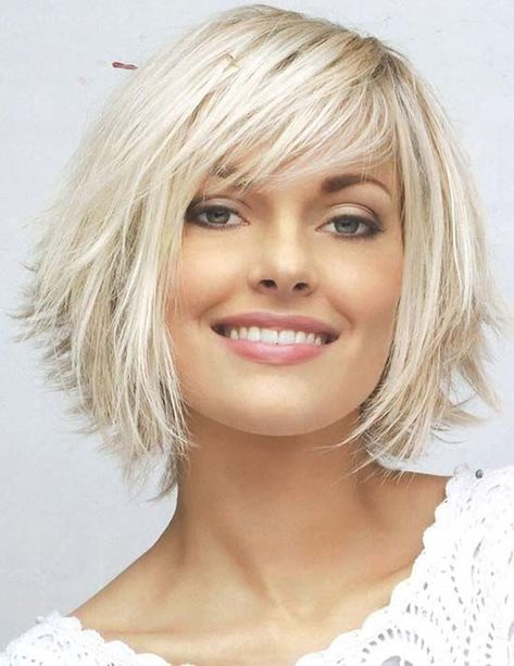 40+ Unusual Haircuts And Hairstyles Ideas For Women Over 30
