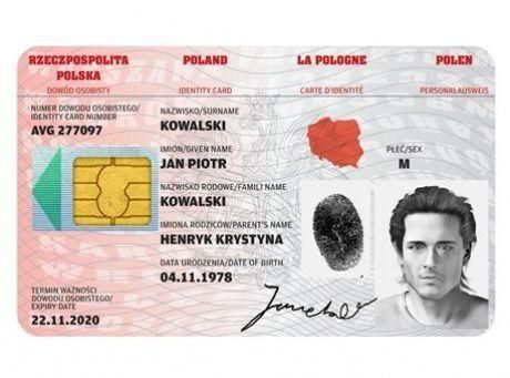 2011 Nouvelle Annee Nouvelle Carte D Identite Carte D Identite
