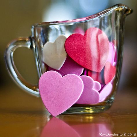 Pitcher Of Love