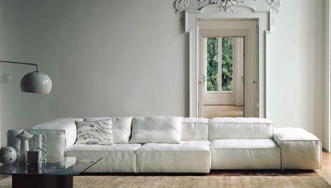 living divani neowall sofa home decor pinterest - Fantastisch Wunderbare Dekoration 14 Sofa Aus Leder Das Symbol Von Eleganz Und Luxus
