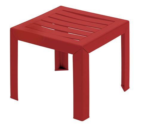 Une petite table bien pratique pour compléter votre salon de ...